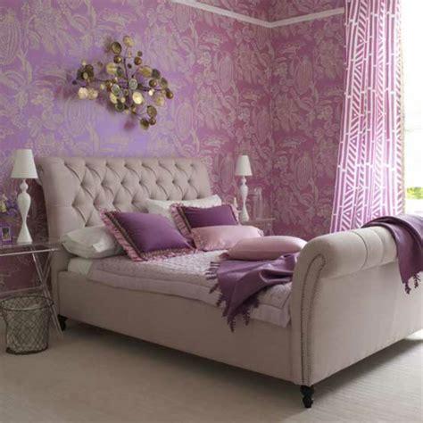 Lila Im Schlafzimmer by Lila Schlafzimmer 31 Kreative Beispiele