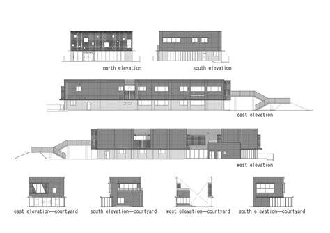 nursery management layout gallery of hanazono kindergarten and nursery