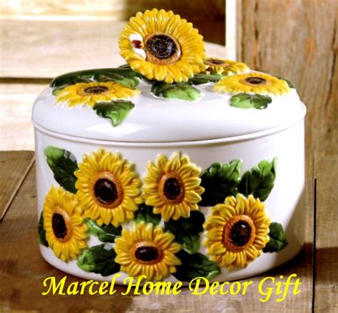 Sunflower Kitchen Accessories by Sunflower Kitchen Accessories On Sunflower Kitchen