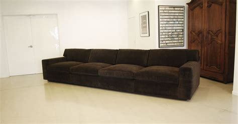 long sectional classic design extra long sofa
