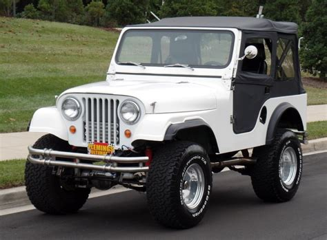 1964 Jeep Cj5 1964 Jeep Cj 1964 Jeep Cj For Sale To Purchase Or Buy