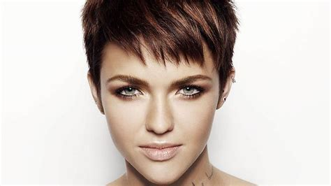 ruby rose hair pinterest ruby rose hair pinterest
