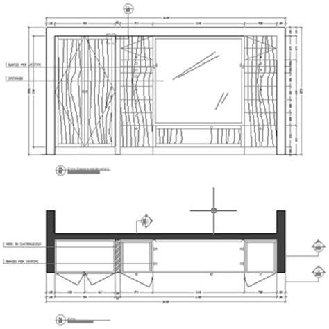 guardaroba dwg archibit generation s r l modelli 3d letto armadio
