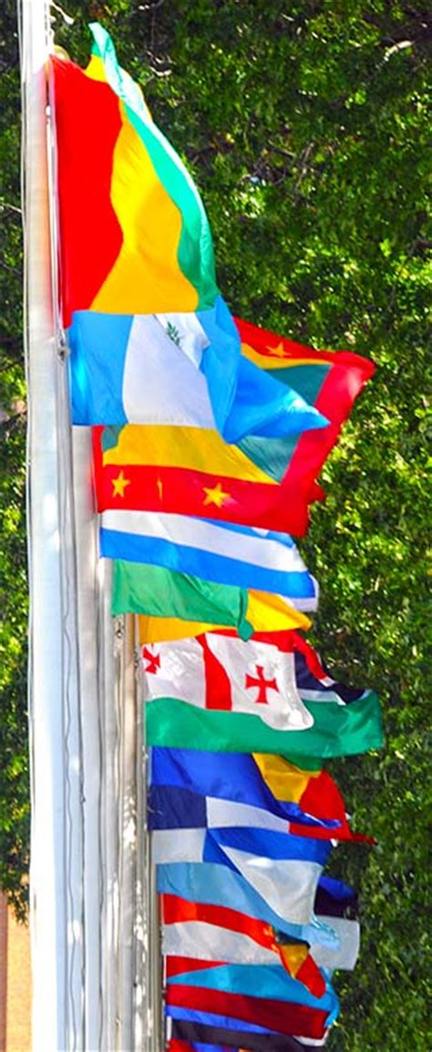 flags of the world new york city new york city photos world atlas