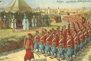 Ottoman Forces Ottoman Technological Inferiority Since The Seventeenth Century Weapons And Warfare