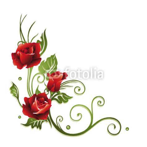 quot rose rosen ranke rot blumen bl 252 ten bl 228 tter