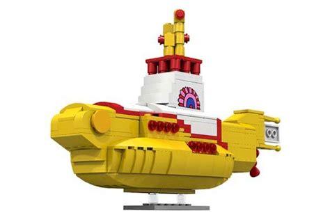 lego city yellow boat lego submarine set www imgkid the image kid has it