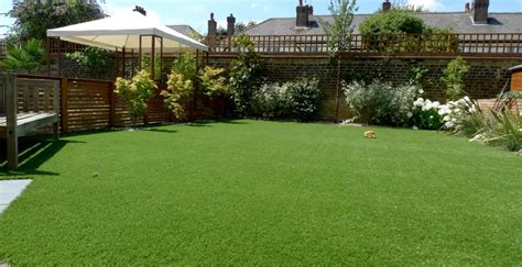 Patio Designs For Large Gardens Large Modern Garden Design Earlsfield South West