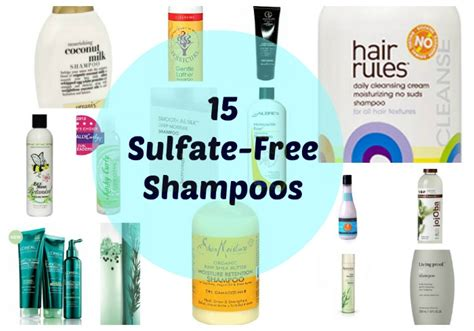 15 sulfate free shoos babble 15 sulfate free shoos babble