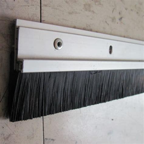 Dual Edge Commercial Door Sweep Bc Site Service Garage Door Sweep