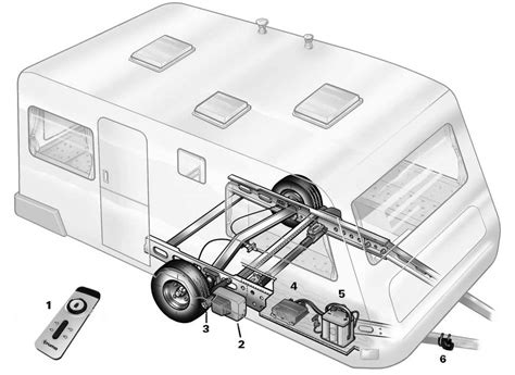 wiring diagram for truma motor mover image collections