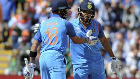 india vs bangladesh check out the india vs bangladesh match highlights virat