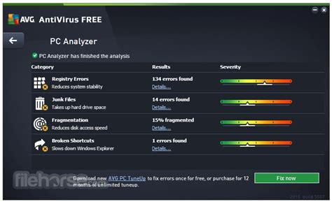 A Free Avg Antivirus Free 17 8 3036 32 Bit For Windows Filehorse