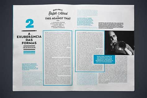 book layout justification 60 beautifully modern and inspirational magazine book