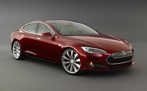 Tesla Model 2 Tesla Model S 2013 Cartype