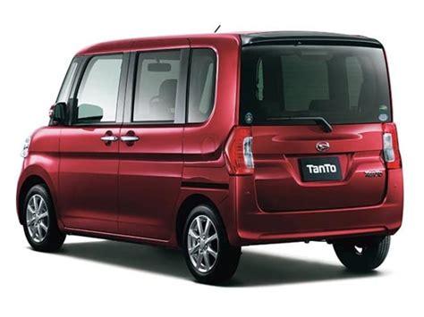 tanto for sale brand new daihatsu tanto for sale japanese cars exporter