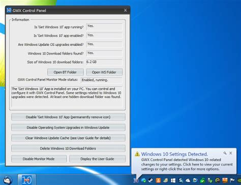 install windows 10 gwx microsoft gets more aggressive with automatic windows 10