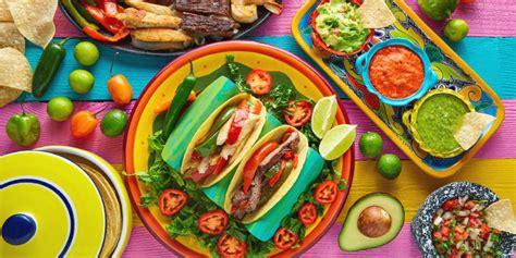 messicana cucina cibo messicano cosa mangiare in messico ricette messicane