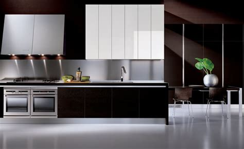 Modern Style Kitchen Cabinets Contemporary Kitchen Cabinets