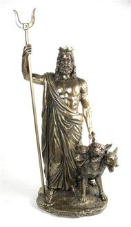 Greek Mythology Statues by Hades Statue Bing Images
