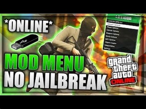 tutorial gta online ps4 gta 5 mod menu tutorial 2016 ps3 ps4 xbox 360 xbox one