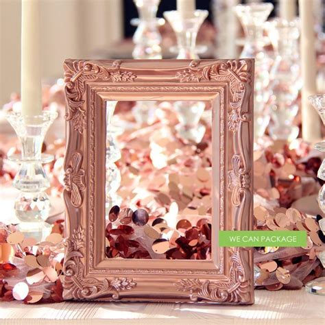 vintage shabby chic picture frames gold picture frame vintage shabby chic photo 5 quot x 7