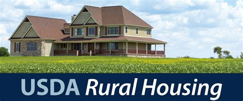 usda rural housing development housing loans housing loan assistance