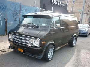 Dodge Vans For Sale 1973 Dodge Tradesman For Sale Images