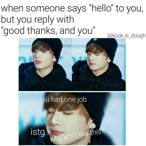 jungkook   living meme bts memes  bts  bts