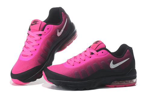 Nike Airmax Tosca List Pink nike air max 95 s running shoes pink black