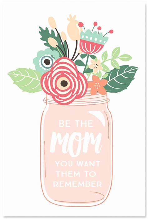 free printable inspirational quotes for moms the best mothers day inspirational quotes images