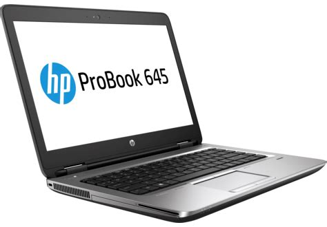hp probook 645 g3 specs and price nigeria technology guide