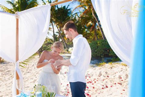 mayan riviera wedding photographers mayan riviera wedding photographer fedorova