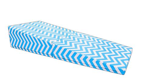 Chevron Incline by Chevron Zig Zag 29 Quot X 72 Quot X14 Quot Folding Triangle Incline