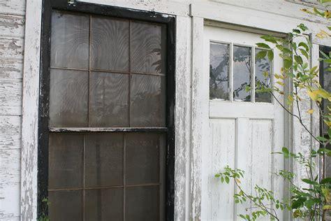 Black Screen Door by White Door Black Window Screen Photograph By Paulette Maffucci