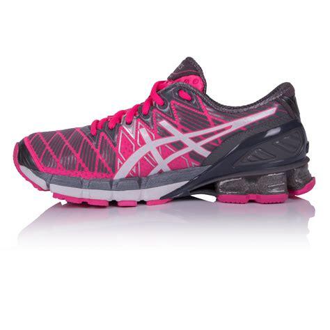 Diadora Ultimo Black Pink Original asics gel kinsei 5 womens pink black cushioned running