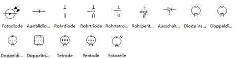 zener diode unterschied zener diode unterschied 28 images schaltplan symbole standarde schaltzeichen f 252 r