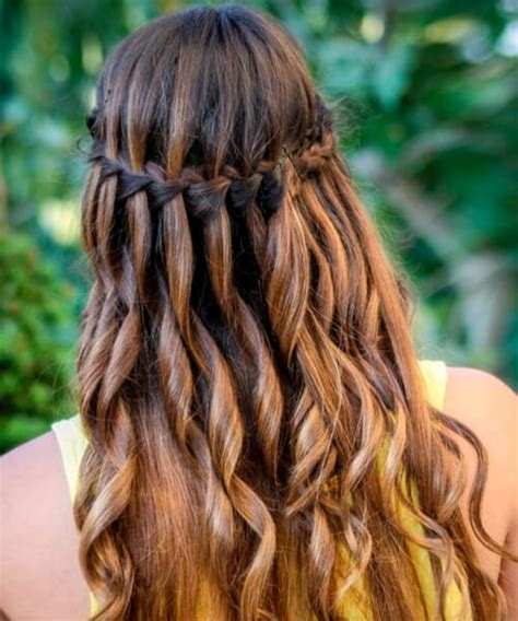 hairstyles for thin braided hair hairstyles for long hair