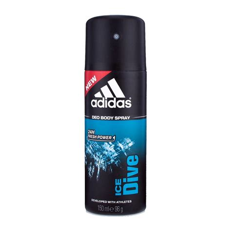 Adidas Deodorant buy adidas dive deodorant deodorant for at