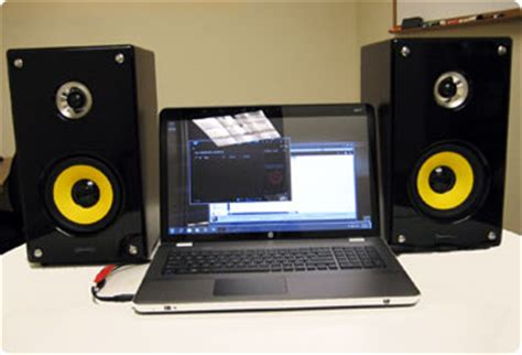 ears on review of the hp envy laptop with dr. dre's beats