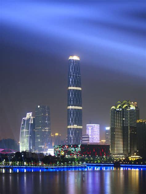 Guangzhou International Finance Center   The Skyscraper Center