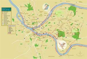 pittsburgh map map2