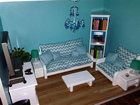 dolls house room ideas 1000 images about living room diy and inspiration for american girl dollhouse on