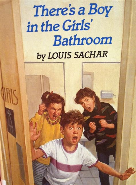 there is a boy in the girls bathroom module 7 there s a boy in the girls bathroom book