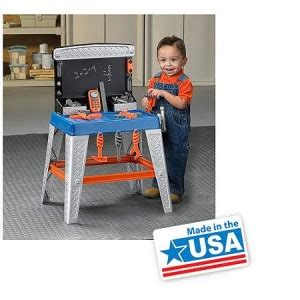 american plastic tool bench toys product categories buy usa made stuff