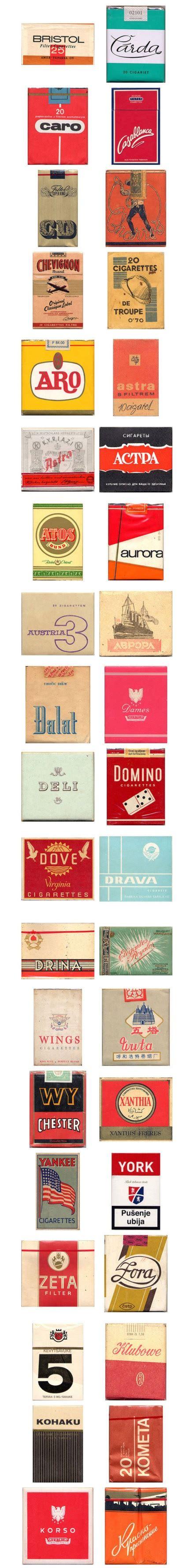 Origami Cigarette Box - 25 best ideas about cigarette box on