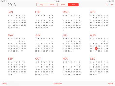 Calendar Api Ios Iphone Calendar Api Ios7 Stack Overflow