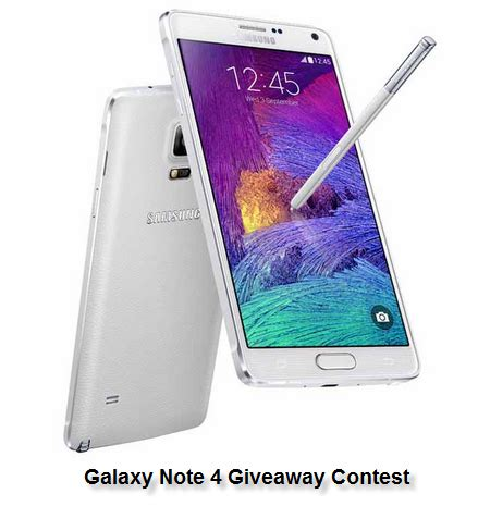 samsung galaxy note 4 giveaway international contest free giveaway win samsung galaxy note 4 freebie giveaway contest win reward earn
