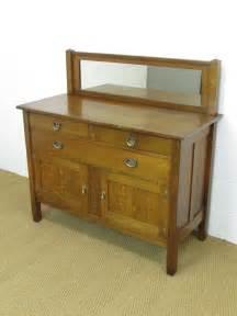 Stickley Dresser For Sale by Stickley Bros Arts Crafts Oak Sideboard Dresser