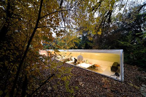 selgas cano architecture office an office in the woods selgas cano architecture